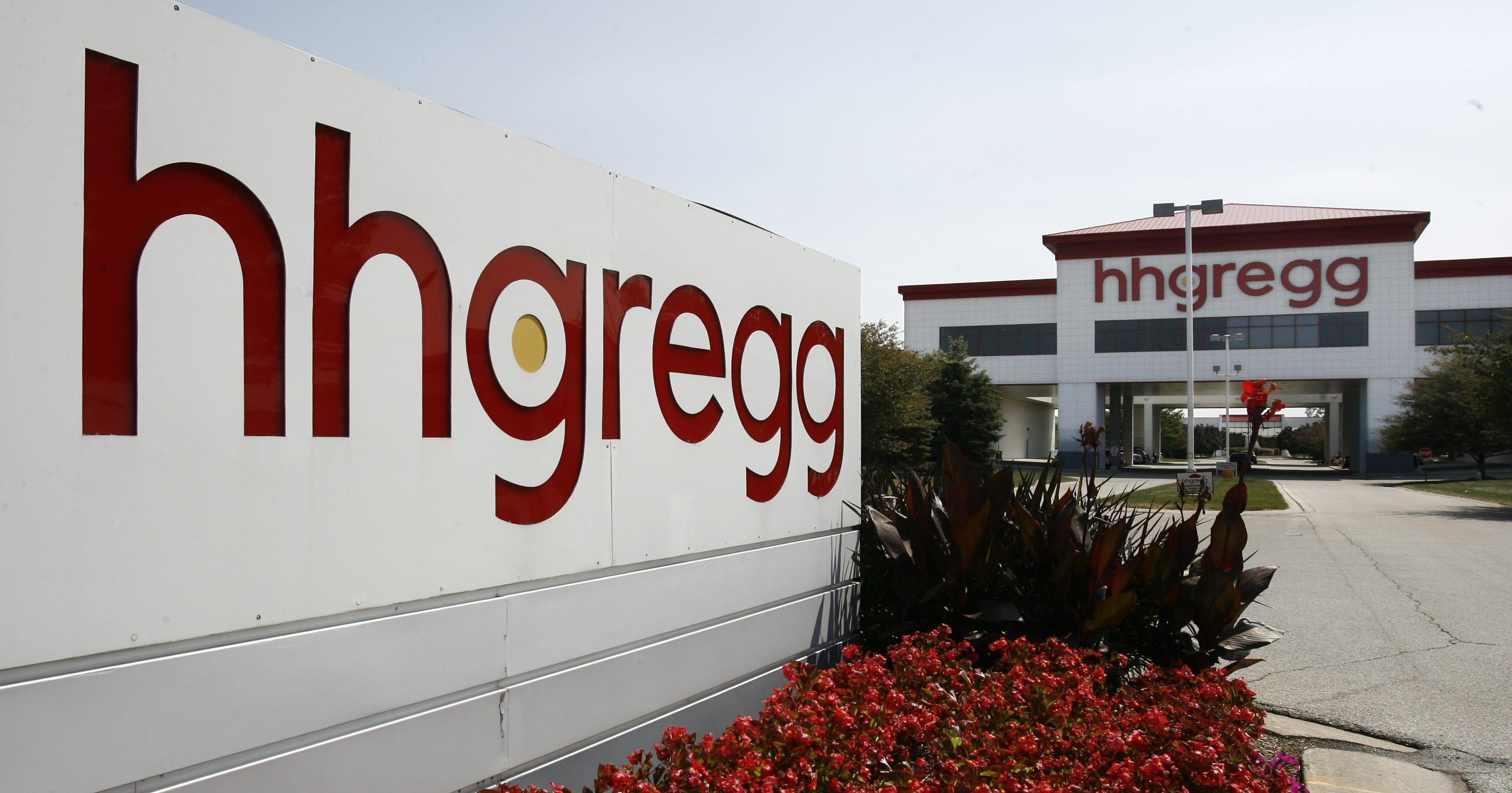 Hhgregg Closing 88 Stores Amid Bankruptcy Rumors