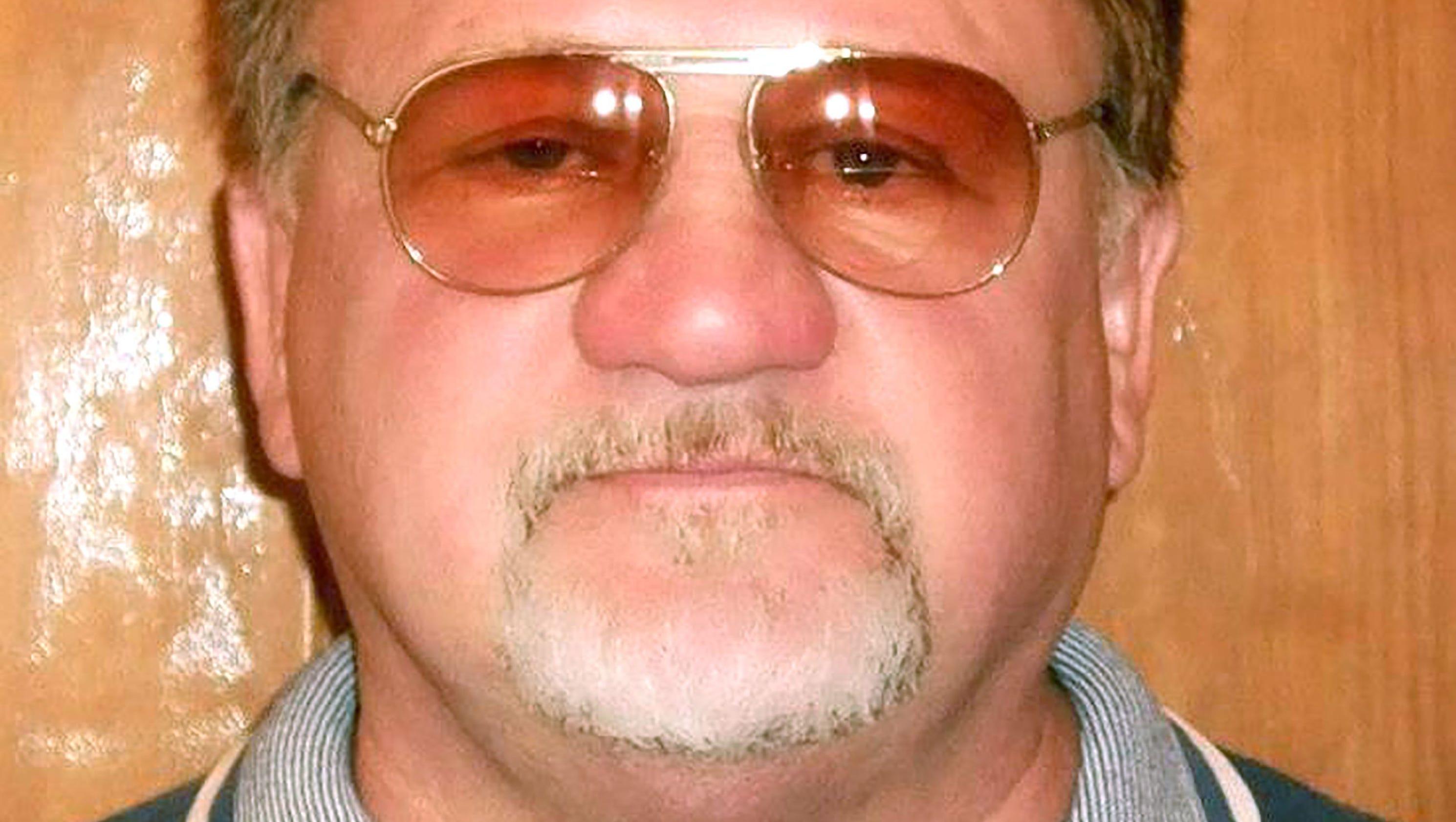 James Hodgkinson's neighbors recall strange behavior, simmering anger