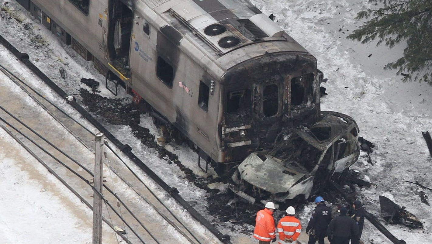 No improvements made at site of fatal 2015 metro north crash official says - Carrage metro ...