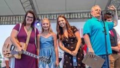 Hendersonville Chamber celebrates record-setting crowd, Hendersonville Has Talent winners