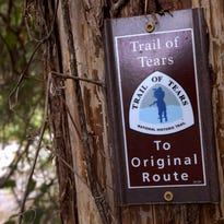 MTSU receives more historic preservation funding for work on Trail of Tears