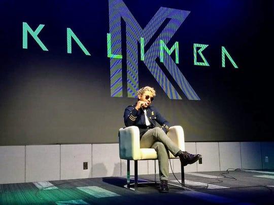 Kalimba marca el inicio de una nueva etapa en la industria