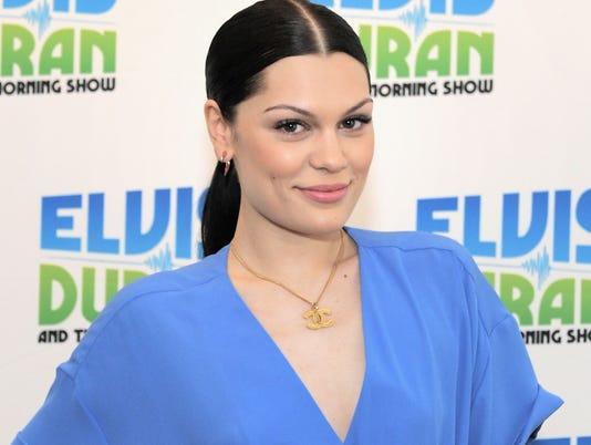 Bang, bang! Jessie J to perform at VMAs