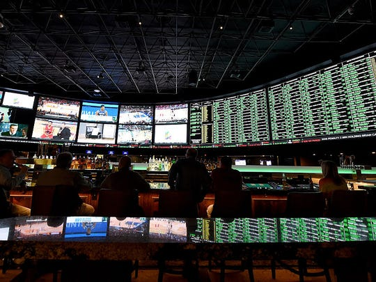 The Sports Gambling Gold Rush Is Upon Us and Everyone Is Scrambling to Capitalize