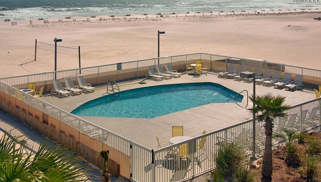 Innisfree Hotels announced its acquisition in June of the Days Inn Pensacola Beachfront. The company plans to upgrade the property with $4 million in improvements.