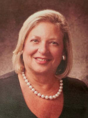Mary L. Gruccio of Vineland will be inducted into the Cumberland County Women's Hall of Fame.