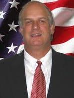 Mike Legg