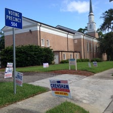 Voting Precinct 504