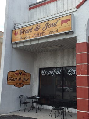 Cape Coral Restaurants Hart Soul Cafes New Owners Say