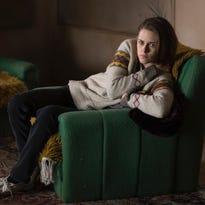 Kristen Stewart 'Personal Shopper' Q&A