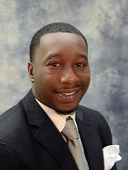 Jeremy Gray will graduate from Tougaloo College in