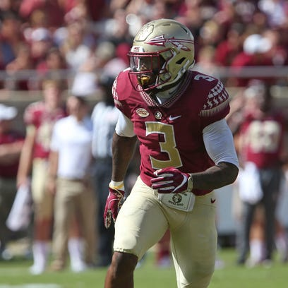 Dougherty: Packers will need bold move to land Derwin James