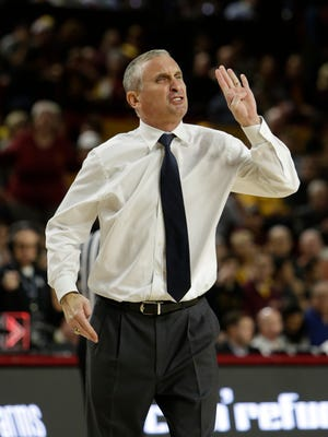 "Arizona State coach Bobby Hurley impressed recruit Michael Foster because ""he's fiery and has an edge about his players,"" the Milwaukee Washington freshman phenom said."