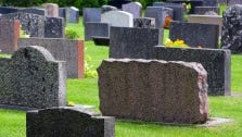 Hear the spirits' stories during annual cemetery tour hosted Oct. 3 by Adams County Historical Society.