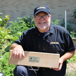 Wisconsin BBQ Person of the Year is FVTC culinary arts instructor Chef Jeff Igel