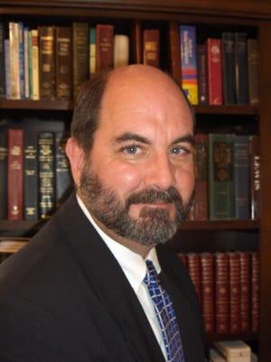 Rankin County Chancery Court Judge Dan Fairly