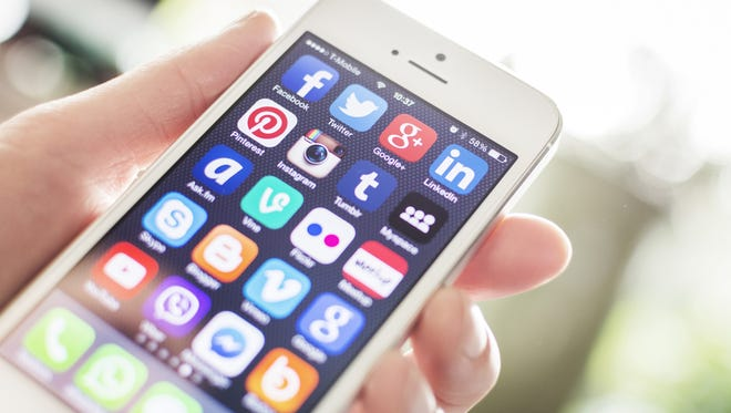 Social media platforms take up nearly two hours of our time every day, according to research firm GlobalWebIndex.