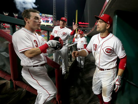 050818_REDS_861, Cincinnati Reds baseball