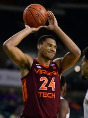 A commitment from potential Virginia Tech grad transfer Kerry Blackshear could solve a lot of problems for UK.
