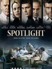"""The 2015 movie """"Spotlight"""" won the Oscar for Best Picture with its depiction of the Boston Globe's investigation of the child sex abuse scandal in the Roman Catholic Church."""