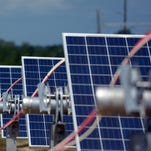 Mississippi Power to buy $100M solar facility's electricity