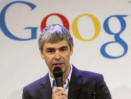 Google starts new health company to tackle aging