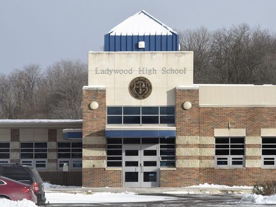 Livonia Ladywood High School