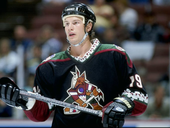 Taking a look at some of Shane Doan's top moments.