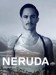 """""""Neruda"""""""