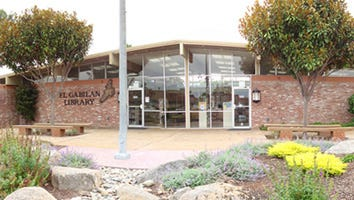 El Gabilan Library expanding to about seven times its current size.