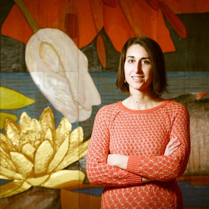 Indy's contemporary art museum executive director will step down