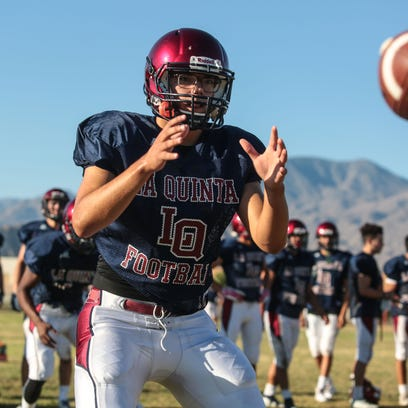 New QBs, new leagues, new playoffs: Local football teams face change in 2016