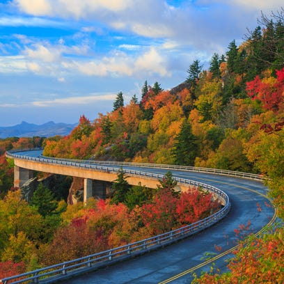 Foliage pre-game: Start planning fall leaf peeping now