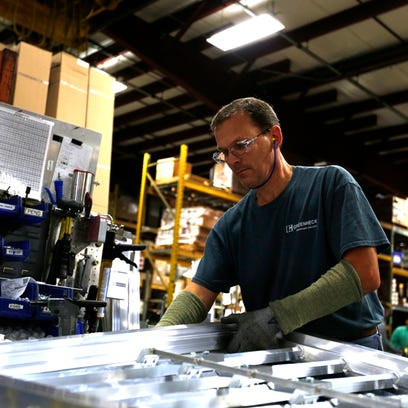 This Wisconsin manufacturer is growing by cultivating local talent