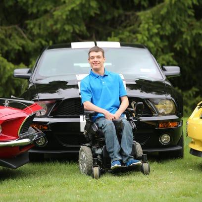 Watkins Glen International gives back through its RACE Foundation