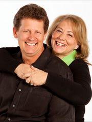 Bill and Pam Farrell