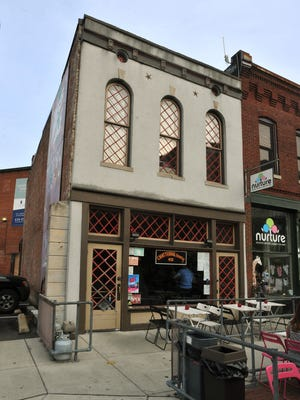 Chatterbox Tavern at 435 Massachusetts Ave. June 30, 2014.