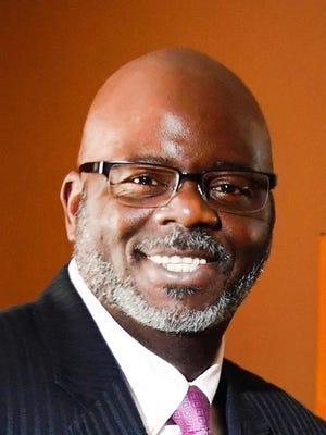 Rev. Marvin Hightower