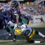 Packers need Randall to fight through injuries