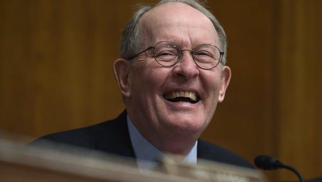 Senate Health, Education, Labor and Pensions Chairman Sen. Lamar Alexander, R-Tenn.