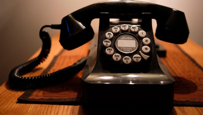 City of Brookfield resident received a grandparent scam call on March 29 but didn't fall for it.