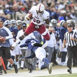 Georgia Southern 28, Troy 24: Trojans unable to grab share of Sun Belt title