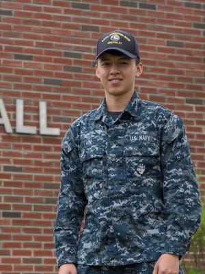 Seaman Apprentice Anthony Un, a 2015 John P. Stevens High School graduate and North Brunswick native, is serving in the U.S. Navy supporting nuclear-powered, fast-attack, submarines homeported in and visiting the Groton, Conn. area.