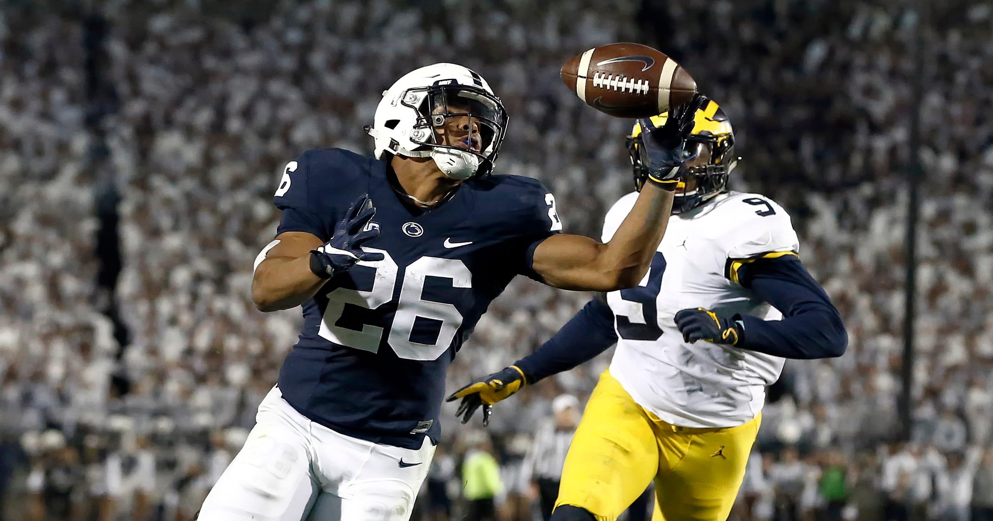 Michigan film study  Penn State s big plays that broke Wolverines ce2823526