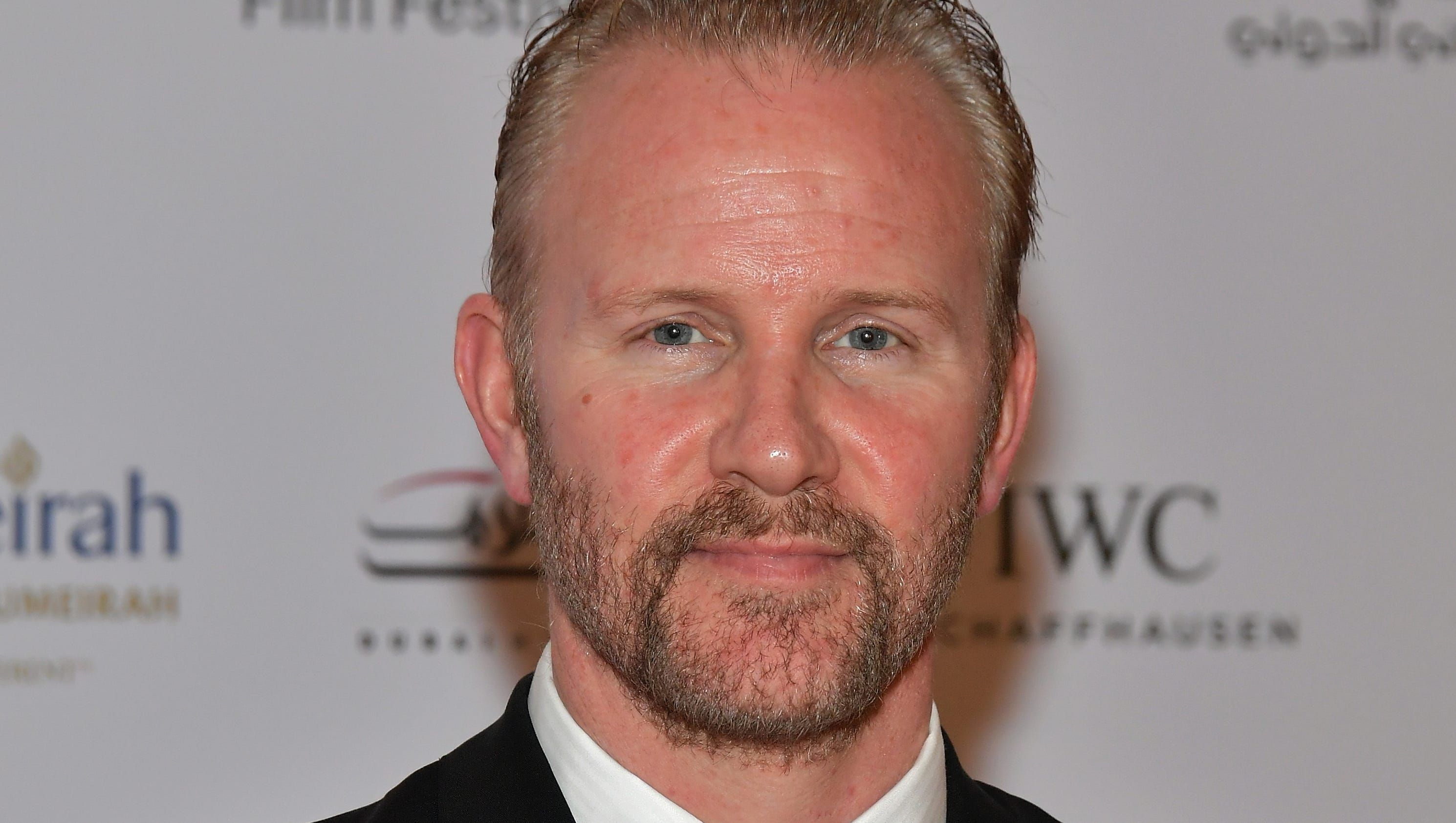 Morgan Spurlock steps down from his company after revealing his own sexual misconduct
