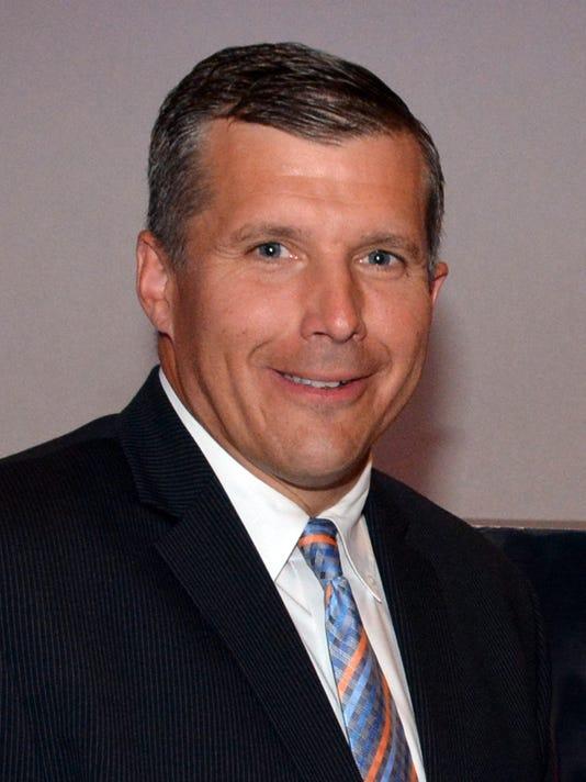 Mark Uyl