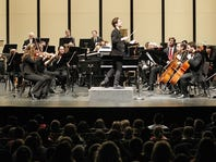 Attend the Louisville Orchestra