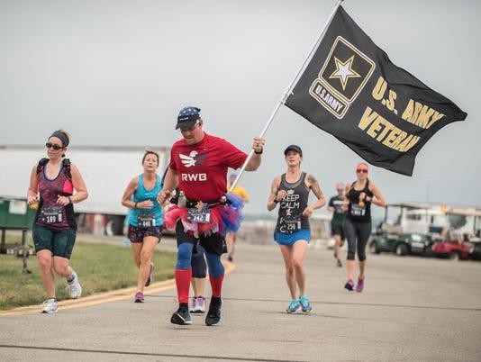 Half Marathon 12