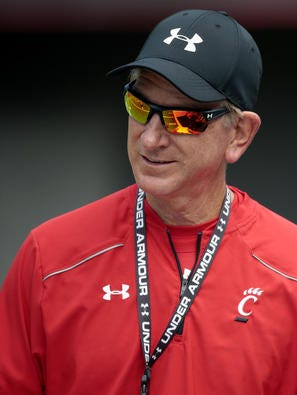 Tommy Tuberville has two years remaining on his UC contract.