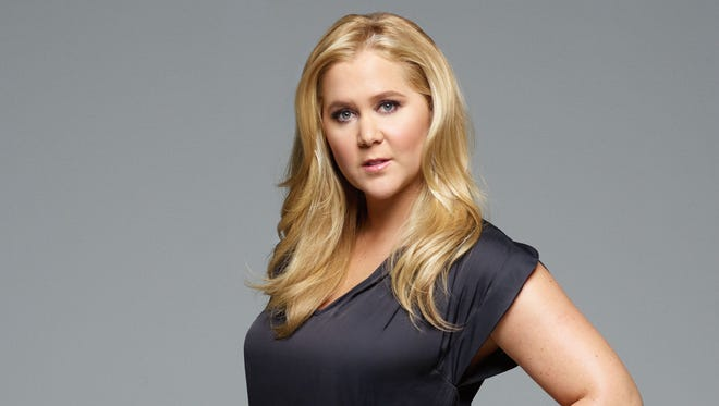"""Comedy Central """"Inside Amy Schumer"""" returns for a fourth season."""